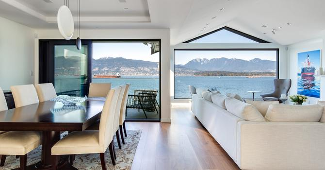 Point Grey Executive Home image