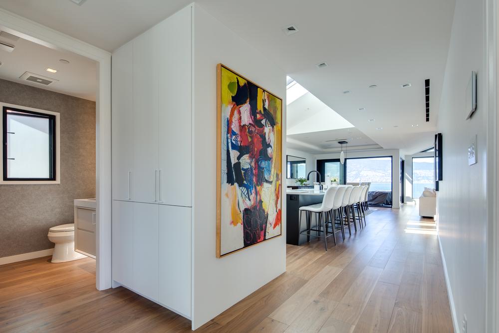 Point Grey Executive Home