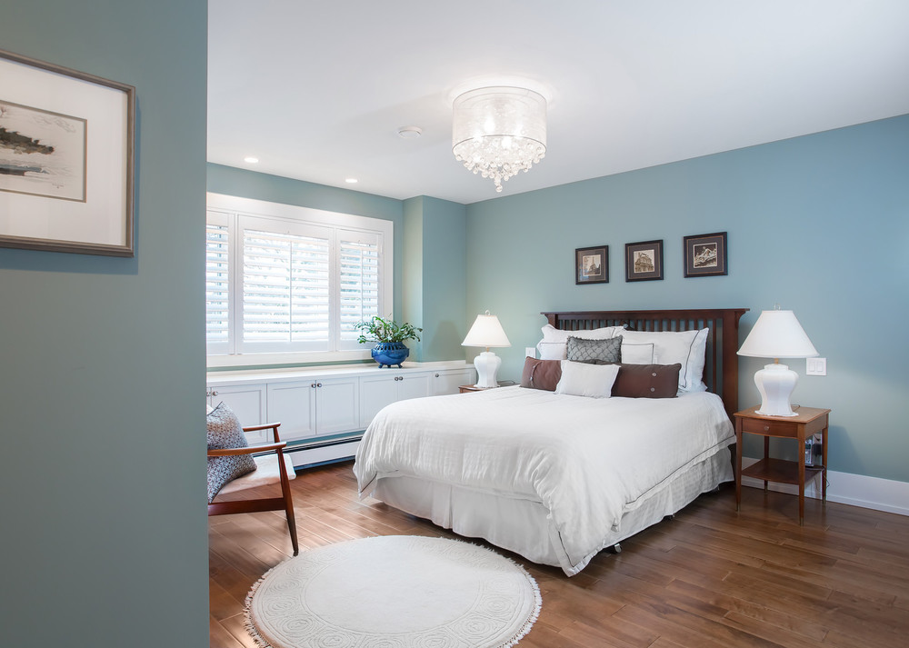 Vancouver Home Renovation