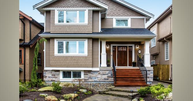 Vancouver Home Renovation image
