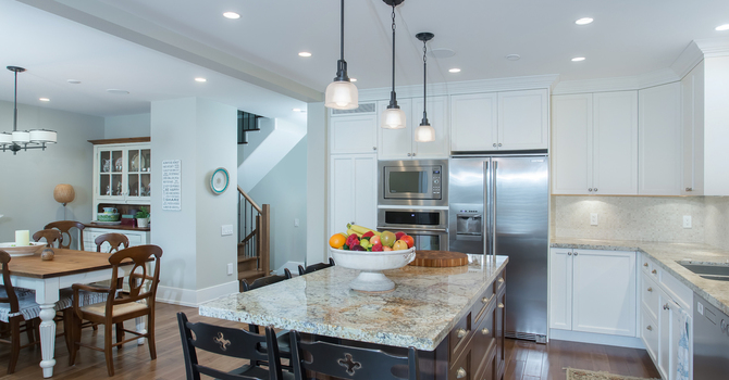 Point Grey Home Renovation image
