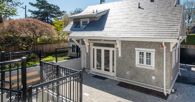 The Versatility (and Benefits) of Laneway Homes